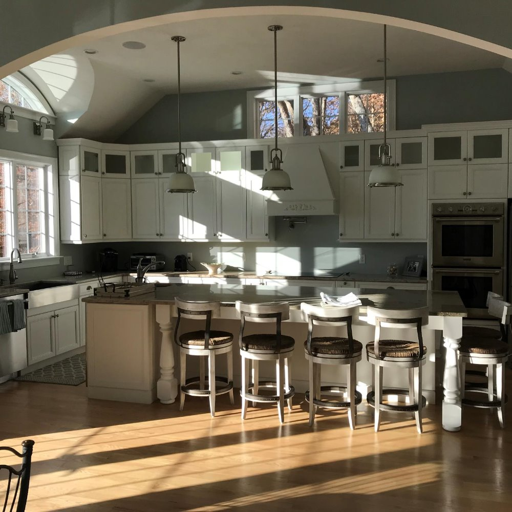 Kitchen Led Replacement Lighting Sandwich, MA